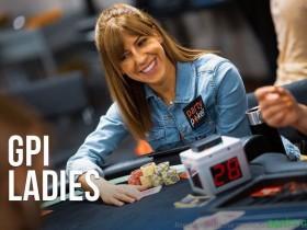 【GG扑克】全球扑克指数女子榜单:Kristen Bicknell强势领跑两榜