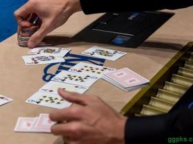 【GG扑克】牌局回顾:诡异的冤家牌