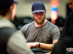 【GG扑克】超高额豪客碗巴哈马站:Seth Davies领跑,Justin Bonomo晋级!