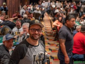 """【GG扑克】Daniel Negreanu将主持本周的CSOP """"Raise It Up"""" 慈善赛事"""