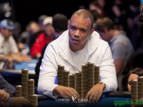 【GG扑克】高注额专家分析三手低注额牌局