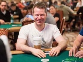 【GG扑克】Jonathan Little:在WPT赛事翻前放弃KK