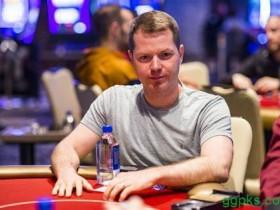 【GG扑克】Jonathan Little谈扑克:两个常见错误