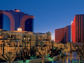 【GG扑克】拉斯维加斯里奥酒店交易完成,明年仍继续举办WSOP!