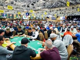 【GG扑克】2020 WSOP:主赛、BIG 50和前辈赛日程敲定!