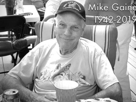 【GG扑克】行业资深人Mike Gainey离世,享年76岁