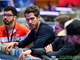 【GG扑克】EPT布拉格主赛:12人晋级,Norbert Szecsi领跑全场
