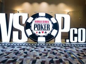 【GG扑克】2020 WSOP敲定另12项赛事日期!