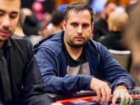 【GG扑克】Fabio Sperling赢得世界扑克巡回赛在线WPT500比赛冠军,获得$ 281,126
