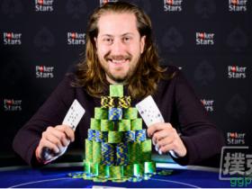 【GG扑克】Steve O'Dwyer获得2020年PokerStars SCOOP豪客赛冠军