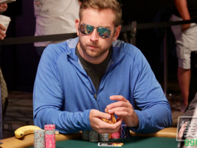 【GG扑克】Connor Drinan创下SCOOP系列赛最多夺冠记录
