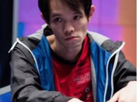 【GG扑克】周春雷领跑高额奥马哈主赛 Andras Nemeth成功晋级