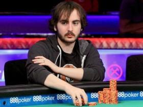 【GG扑克】Daniel Strelitz:WPT冠军兼WSOP新晋金手链冠军采访录