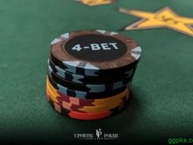 【GG扑克】顶级职业牌手如何处理4-bet?
