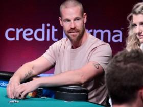 【GG扑克】豪客传奇牌手Patrik Antonius谈回归锦标赛圈