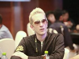 【GG扑克】ElkY-gg扑克签约牌手-Bertrand Gospellier