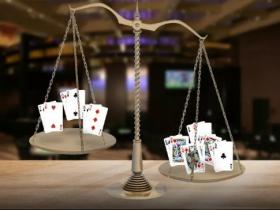 【GG扑克】利用诈唬价值比帮你赢得更多筹码