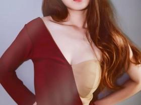 【GG扑克】大马甜美正妹林欣妹Nico Lim 性感迷人让人心跳加速