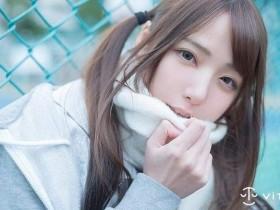 【GG扑克】学生妹Cancan零小千 小清新女生令人回忆青涩之恋