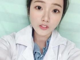 【GG扑克】极品美女护士正妹 萌Q超反差电翻网友