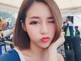 【GG扑克】大马正妹Mango Liew 女神般甜美颜值令人一秒爱上