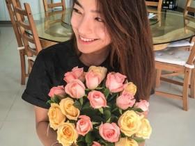 【GG扑克】高学历正妹高艺 高颜值学霸甜美笑容迷人