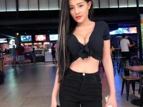 【GG扑克】越南巨乳网红正妹 乳量惊人令人无法直视