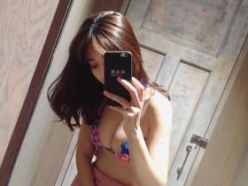【GG扑克】正妹空姐黄姵涵晒试穿比基尼照 性感火辣身材引发网友暴动