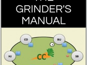 【GG扑克】Grinder手册-33:跟注率先加注-2