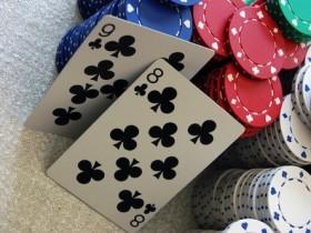 【GG扑克】关于中等同花连子的五个小贴士