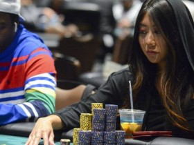 【GG扑克】WPT赛米尔洛站:Maria Ho打入决胜桌;Aaron Mermelstein夺冠$25K豪客赛