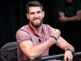 "【GG扑克】立陶宛职业牌手 Matas Cimbolas:""我感觉自己很在状态"""