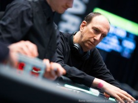 【GG扑克】EPT蒙特卡洛站€10,300豪客赛:各路大神云集,Erik Seidel领跑Day 1