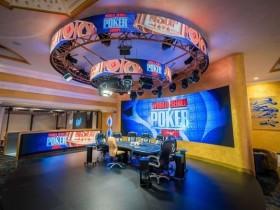【GG扑克】WSOP-E新增€25,500短牌金手链赛事,这个秋天有11项金手链赛事!