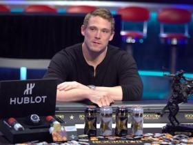 【GG扑克】Alex Foxen刷新GPI记录,连续第31周蝉联榜首