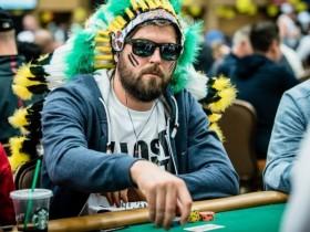 【GG扑克】WSOP赛场上你会遇到的50种人(一)