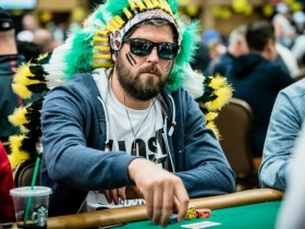 【GG扑克】WSOP赛场上你会遇到的50种人(二)