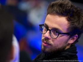 【GG扑克】Romain Lewis诉说GPI,线上成功和团队聚会