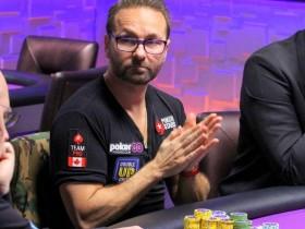 【GG扑克】12年合作之后,Daniel Negreanu丹牛与扑克之星分道扬镳!