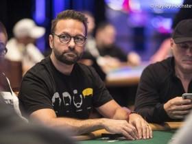 【GG扑克】丹牛WSOP套餐出售一波三折,谁叫他是有流量的实力玩家