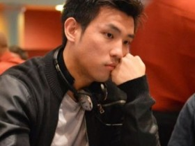 【GG扑克】Phil Hellmuth在$400买入WSOP.com线上金手链赛事中获得第五名