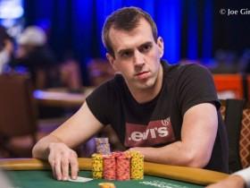 【GG扑克】Philip Long赌自己能续赢WSOP $1,500八项混合赛事