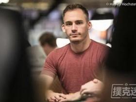 【GG扑克】Justin Bonomo斩获SHRB在线赛事冠军,收获170万刀!