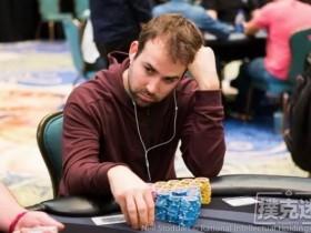 【GG扑克】野人承认代打 Pascal Lefrancois获得SCOOP主赛冠军