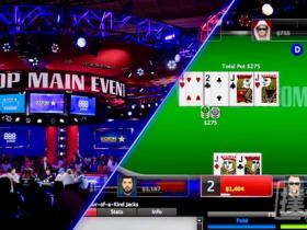 【GG扑克】传统赛事WSOP改为线上引牌手炸锅