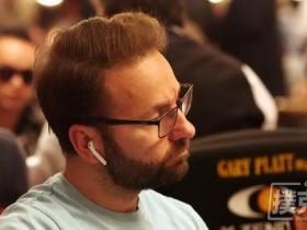 【GG扑克】Daniel Negreanu对WSOP金手链志在必得