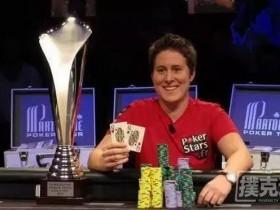 【GG扑克】女鲨鱼Vanessa Selbst以教练身份回归扑克圈
