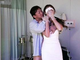 【GG扑克】IPX-253: 性爱轰趴!患者吃春药!爆乳俏护士天海翼惨遭病人中出轮奸大乱交!