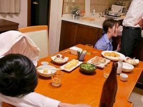 【GG扑克】MEYD-486: 风骚人妻飞鸟铃最新番号,巨乳人妻与上司的不伦性关系!