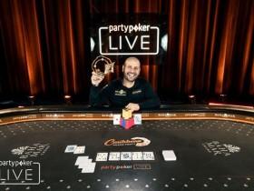 【GG扑克】Roberto Romanello斩获$10,300豪客赛冠军,入账 $450,000